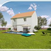 Maison 6 pièces + Terrain Dammarie-les-Lys