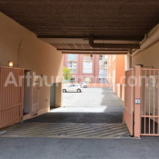 Rental parking spaces St aygulf 100€ CC - Picture 1
