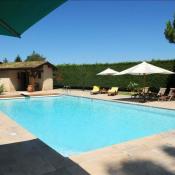 Vente de prestige maison / villa La cote st andre 650000€ - Photo 1