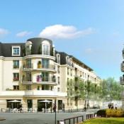 Coeur de Ville - Résidence Wagner - Corbeil-Essonnes
