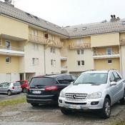 Thonon les Bains, квартирa 4 комнаты, 74 m2