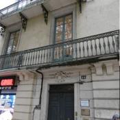 Nîmes, Duplex 2 pièces, 56,5 m2