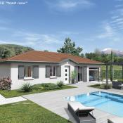 Maison 4 pièces + Terrain Oytier-Saint-Oblas