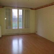 vente Appartement 3 pièces Limoges
