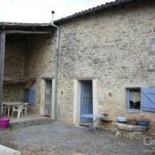 vente Maison / Villa 4 pièces St Coutant