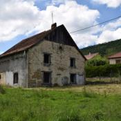 vente Maison / Villa 1 pièce Pont-de-Roide