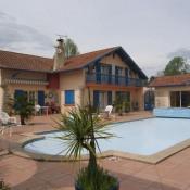 Vente de prestige maison / villa Bidart 1290000€ - Photo 1