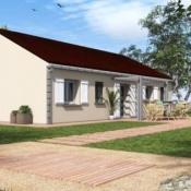 Maison 4 pièces + Terrain Ladoix-Serrigny