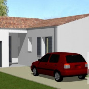 Maison 4 pièces + Terrain Chagnolet