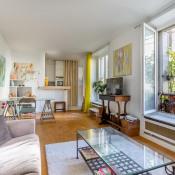 Paris 11ème, Appartement 3 pièces, 58,14 m2