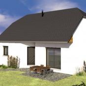 Maison 3 pièces + Terrain Pont-de-Salars