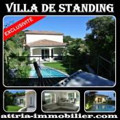 Vente maison / villa Cabrieres