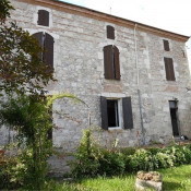 Agen, Stone house 7 rooms, 180 m2