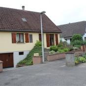 vente Maison / Villa 5 pièces Haguenau
