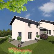 Maison avec terrain Annecy 93 m²