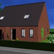 Maison avec terrain Orchies 110 m²