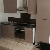 La Seyne sur Mer, Apartment 2 rooms, 41 m2