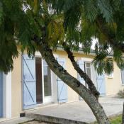 vente Maison / Villa 4 pièces Le Nizan