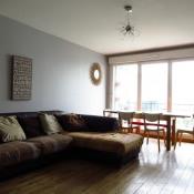 vente Appartement 4 pièces Gennevilliers