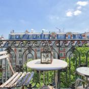Paris 12ème, Appartement 3 pièces, 80,86 m2