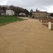 Terrain 330 m² Saint-Didier-de-Formans (01600)