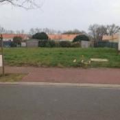 Terrain 765 m² La Chapelle-Hermier (85220)
