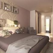 Maison 5 pièces + Terrain Ormoy-Villers