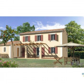 Maison 4 pièces + Terrain La Crau