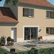 Maison 4 pièces + Terrain Claye-Souilly