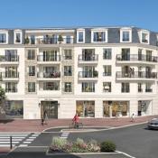 vente Appartement 1 pièce Châtenay-Malabry