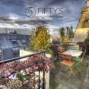Paris 6ème, Лофт  3 комнаты, 65 m2