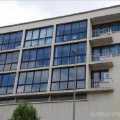 Sale apartment Caen 153 000€ - Picture 1