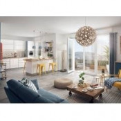 Appartement 3 pièces - Nice