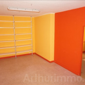 Rental empty room/storage Lodeve 400€ HT/HC - Picture 4