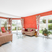Rueil Malmaison, casa contemporánea 7 habitaciones, 170 m2