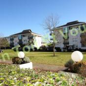 Gradignan, Appartement 2 pièces, 50,45 m2