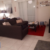 Location appartement Saint Benoit