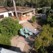 Vente terrain Frejus 117 000€ - Photo 1