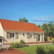 Maison avec terrain Achères-la-Forêt 86 m²