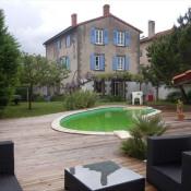 vente Maison / Villa 9 pièces Maringues
