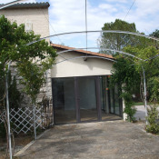 location Maison / Villa 5 pièces Vogüé