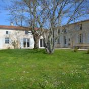 Saintes, propriedade 16 assoalhadas, 370 m2