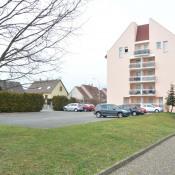 Wittenheim, Apartment 2 rooms, 47 m2