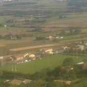 Terrain 534 m² Marsanne (26740)