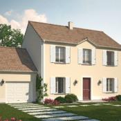 Maison 6 pièces + Terrain Franconville