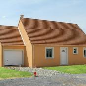 Maison 6 pièces + Terrain Orbec