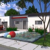 Maison 5 pièces + Terrain Podensac
