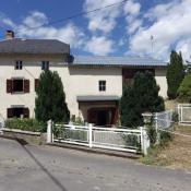 vente Maison / Villa 5 pièces Vieillespesse