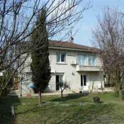 vente Maison / Villa 6 pièces St Egreve