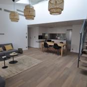 Paris 11ème, Duplex-Haus 3 Zimmer, 85 m2